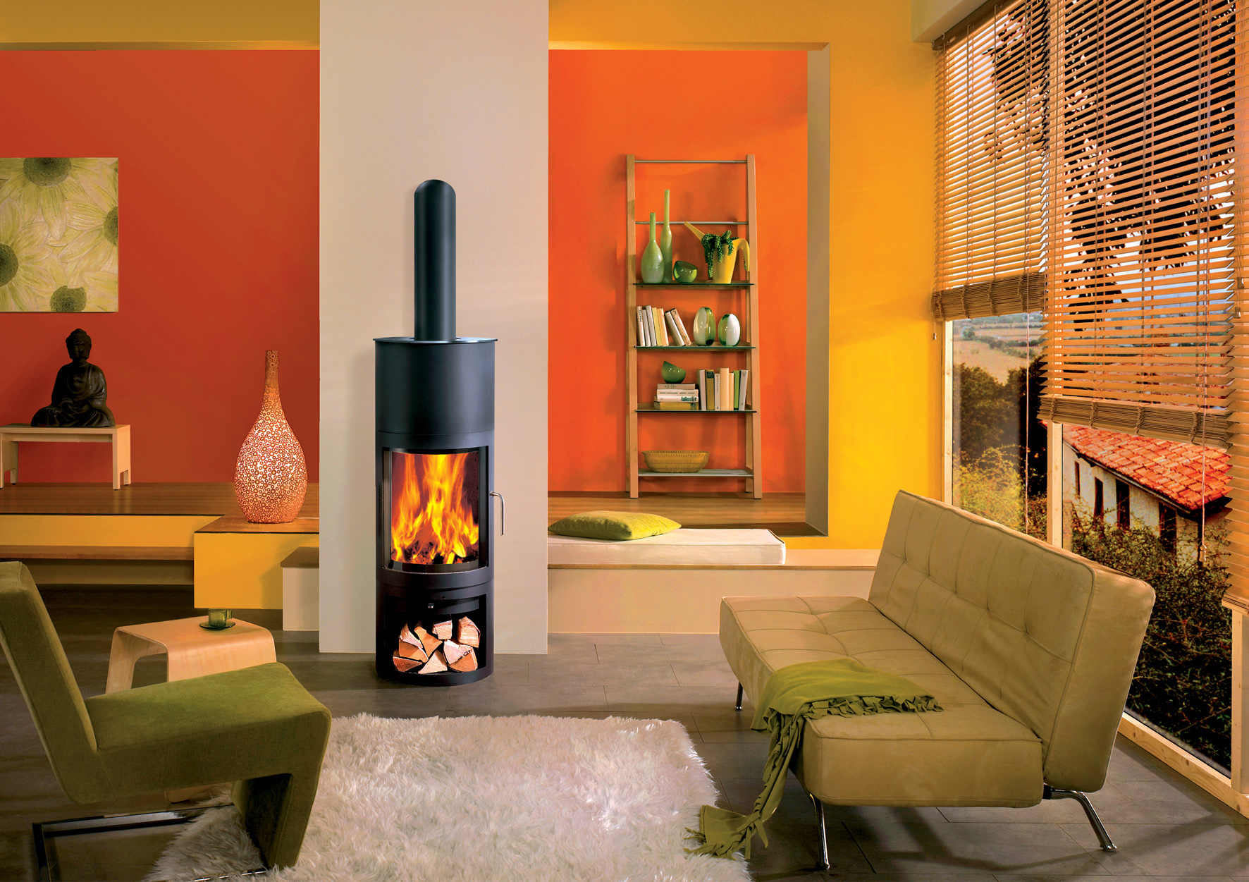chemin e alpes maritimes chemin es et po les palo attika. Black Bedroom Furniture Sets. Home Design Ideas